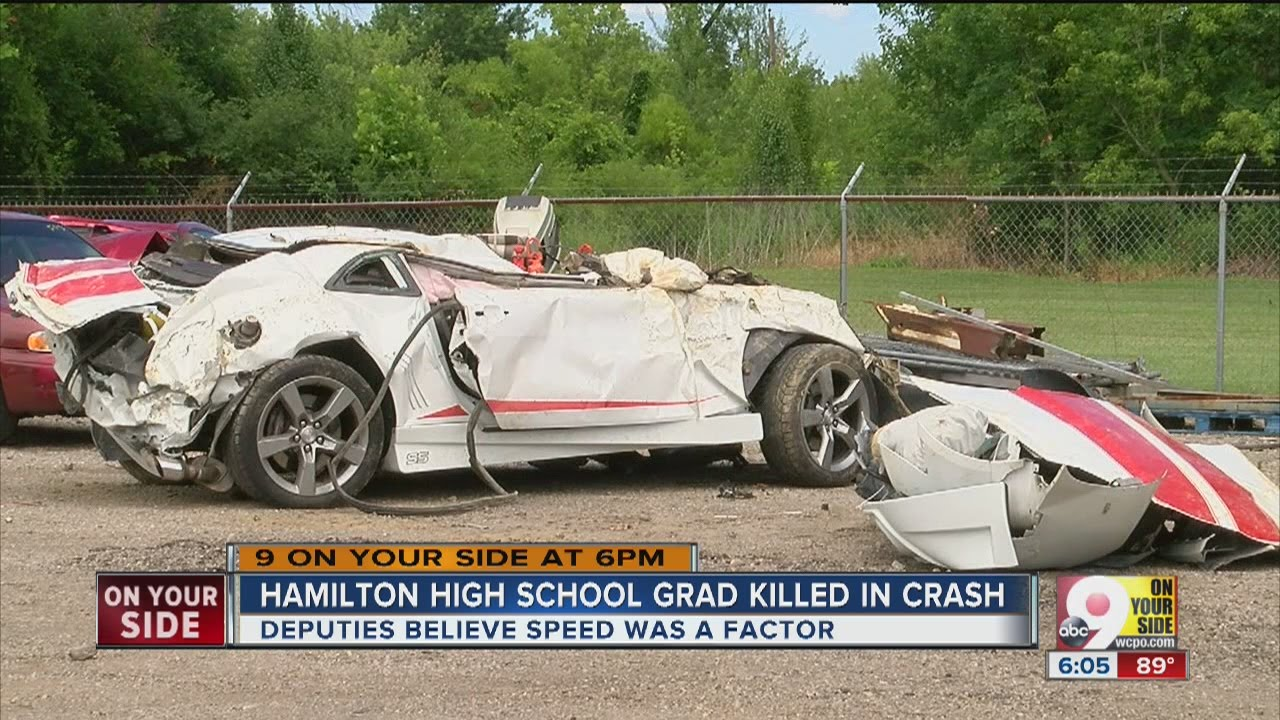 Teen passenger killed, two others seriously injured in rollover crash