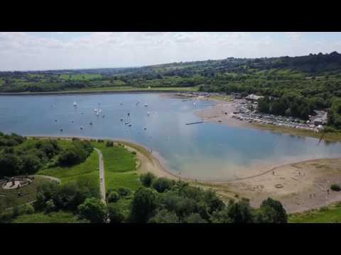 Carsington Water, Derbyshire - June 2017