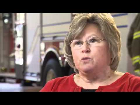 Faces of Fire - Linda Chavis