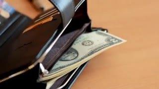 BAELLERRY BUSINESS - мужской портмоне-клатч обзор