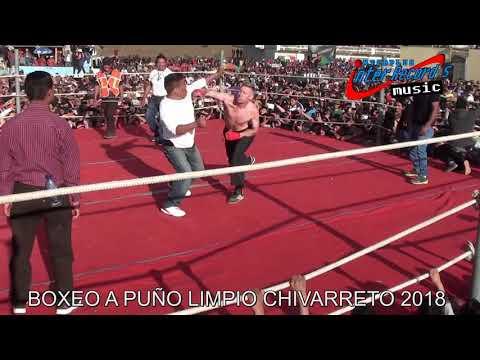 Latin Fighter Vs American  Fighter in a local tournament
