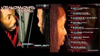 Venomous 2000  - SPITFEST  feat. Pumpkinhead & Cymarshall Law