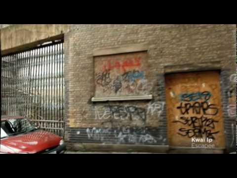 Escape Studios - Escapee VFX1