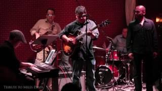 Miles Davis ,Autumn Leaves , en Parker & Lenox
