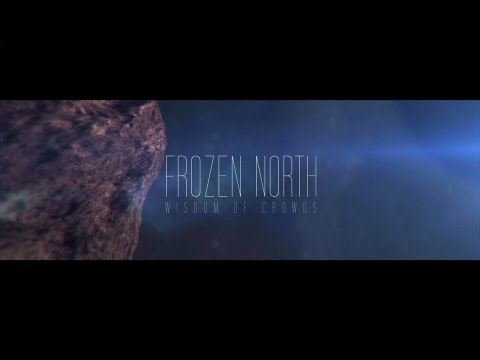 Bruce Soord with Jonas Renkse - Frozen North (from Wisdom of Crowds)