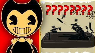 bendy and the ink machine chapter 1