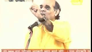 Congress ka Antakwadiyo se Pyaar Aur ek kavi khoon kholna by Hariom pawar ji.