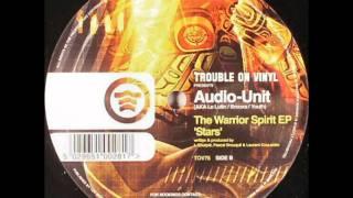 Audio-Unit - Stars