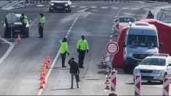 Coronavirus: Polen und Dänemark machen Grenzen dicht