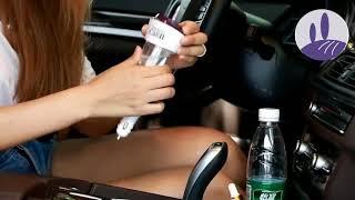 Air Purifier  Humidifier for Car