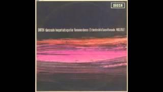 Silent Tone Record/バルトーク:舞踊組曲,二つの肖像,他/アンセルメ指揮/オーストラリアDECCA:SXL 6121/クラシックLP専門店サイレント・トーン・レコード