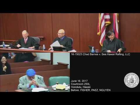 Lawyer Calls Out Trump and Judges Laugh!