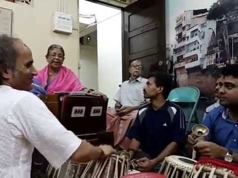 Meera Rao sings Vittala Bola