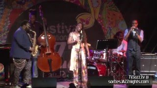 Haitian All Jazz Stars - Sparks - TVJazz.tv