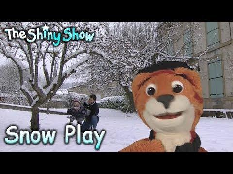 The Shiny Show | Snow Play | S2E43