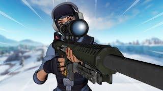 21 Kills Solo | Console - Fortnite