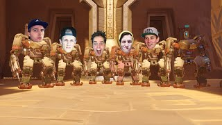 6 BASTIONS ALL THE WAY!