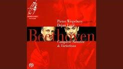 Sonata in D Major Op. 102, No. 2: I. Allegro con brio