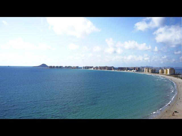 La Manga - Murcia - Costa Cálida - Spain