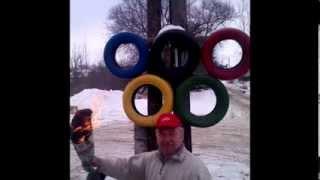 Олимпийские приколы Сочи 2014