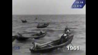 Кіноспогади Запоріжжя село Балки(1961)