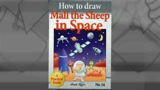 Drawing Lessons - How To Draw Mali In Space