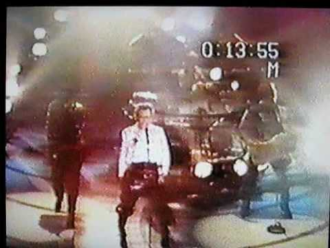 Adam Ant Vive Le Rock USA Performance