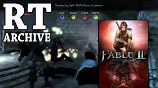 RTGame Archive:  Fable II [PART 5]