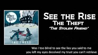 Watch See The Rise The Stolen Friend video