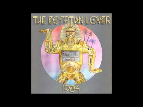 Egyptian Lover - Killin it