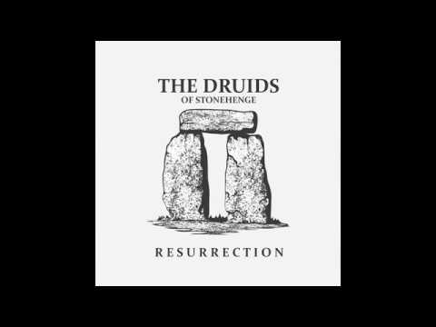 The Druids of Stonehenge - Strong Man Holler
