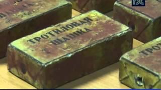В подвале дома в Череповце нашли девять тротиловых шашек