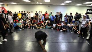 Tribal Wars 2014 -Prelims-MLK All Day V. Future Force Crew