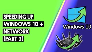 🛠️ Fixing Input Latency And Network Latency In Windows 10  Reduce Lag  Part 3