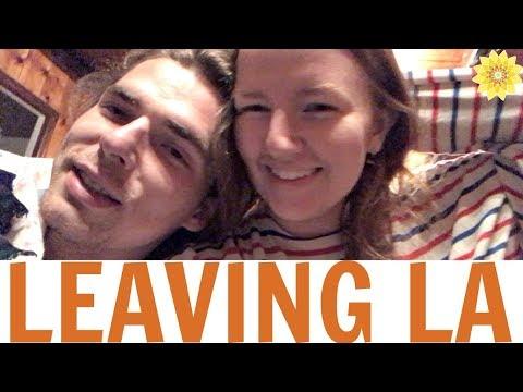 EMPTY HOUSE TOUR | MOVING VLOG #2 | MEG + FIN