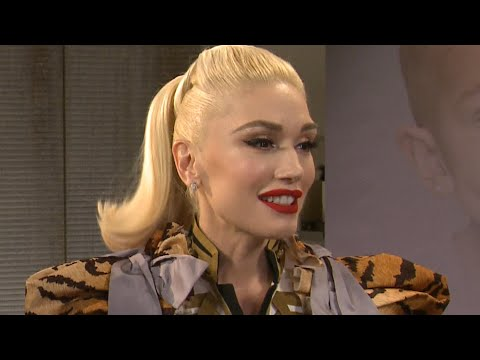 Gwen Stefani Explains Why She Isn't Taking the Opportunity to Do Her Las Vegas Residency Lightly Mp3