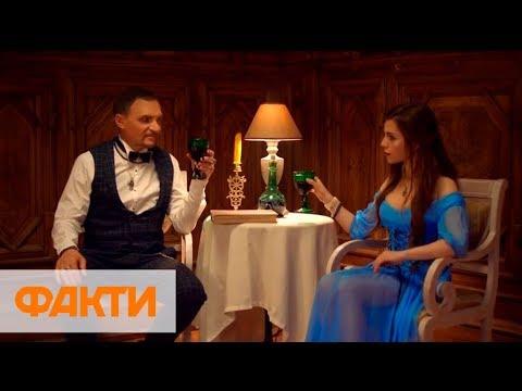 Факти ICTV: Зима: Скрипка и Соловий презентовали новый клип