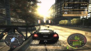Прохождение Need for Speed: Most Wanted - #40(3/3) [Fails v.2]