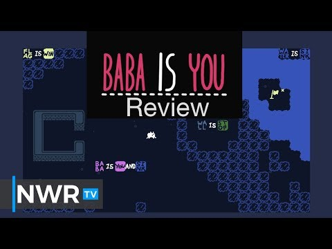 Baba Is You (Nintendo Switch) Review