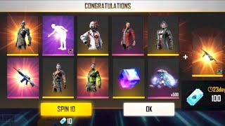 Free Fire new events, new diamond royale, Gold royale, new Weapon royale, new update | Captain Gamer