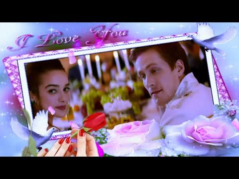 Happy Valentine's Day 2018 ♥ I love you ♥♥ Je t'aime