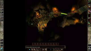 Icewind Dale gameplay #08 - Smocze Oko cz.2(PC)[HD](PL)
