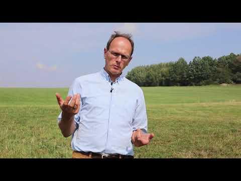 Landwirt Jens Gülde über den Einsatz von Fermenten