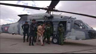 Esta es la razón por la que 'El Chapo' Guzmán no puede ser condenado a muerte en Estados Unidos