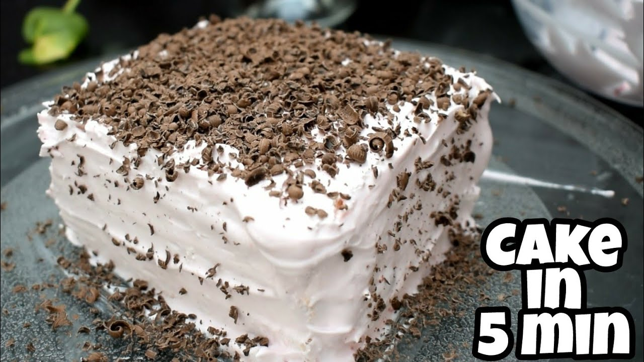 Download 5 मिनट में केक बनाने का अनोखा तरीका | bread se banaye cake | no-bake eggless cake | by rasoi masala