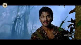 allu Arjun Sensational Blockbuster Industry Hit Movie | Allu Arjun New Movie 2020 | HOME THEATRE