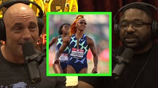 Joe on Sha'Carri Richardson's Olympics Ban