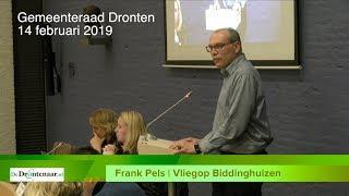 Frank Pels (Vliegop Biddinghuizen) over Lelystad Airport