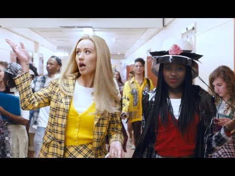 Iggy Azalea Spoofs CLUELESS Perfectly in Fancy Music Video- Watch!