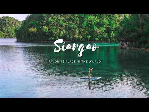 Best time in Siargao | Kryz Uy
